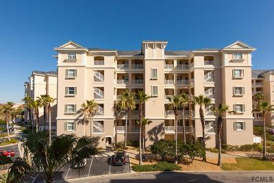 Ocean Hammock Condo/Townhouse For Sale: 300 Cinnamon Beach Way #221