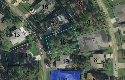 Pine Lakes Residential Lots & Land For Sale: 16 Weber Lane