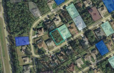 Pine Lakes Residential Lots & Land For Sale: 42 Wellford Ln