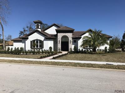 Palm Coast Single Family Home For Sale: 15 New Water Oak Dr