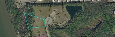 Flagler Beach Residential Lots & Land For Sale: 31 Shelter Cove Circle