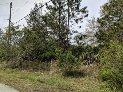 Belle Terre Residential Lots & Land For Sale: 83 Princeton Lane