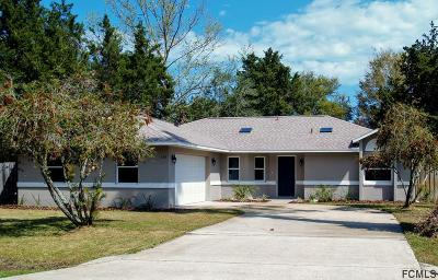 Palm Coast Single Family Home For Sale: 135 Rolling Sands Drive