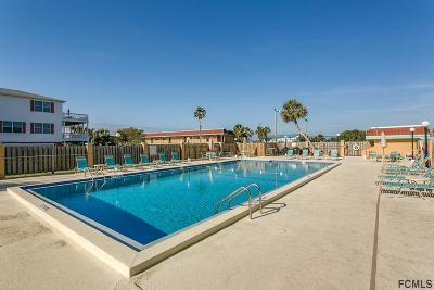St Augustine FL Condo/Townhouse For Sale: $194,500