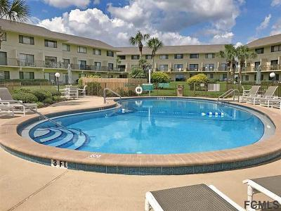 St Augustine Condo/Townhouse For Sale: 8550 A1a S #259
