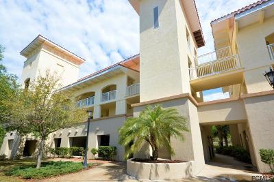 Palm Coast FL Condo/Townhouse For Sale: $230,000