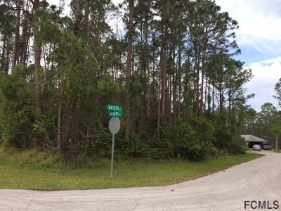 Quail Hollow Residential Lots & Land For Sale: 10 Kaiser Pl