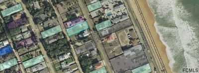 Flagler Beach Residential Lots & Land For Sale: 1824 Central Ave S