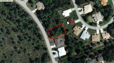 Belle Terre Residential Lots & Land For Sale: 157 Pritchard Dr