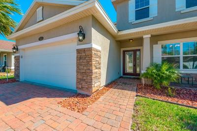 Palm Coast Single Family Home For Sale: 12 Arrowhead Dr