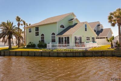 Palm Coast FL Single Family Home For Sale: $479,900
