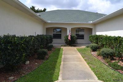 Palm Coast Multi Family Home For Sale: 53 Columbia Lane