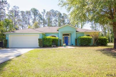 Cypress Knoll Single Family Home For Sale: 11 Eastwood Drive