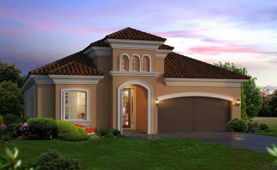 Ormond Beach Single Family Home For Sale: 819 Creekwood Dr