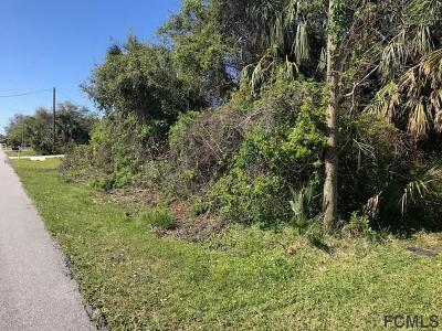 Matanzas Woods Residential Lots & Land For Sale: 21 Luther Dr