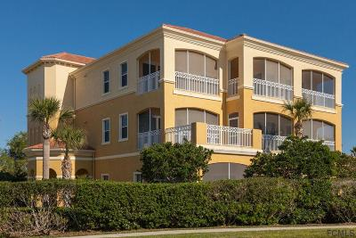 Palm Coast Condo/Townhouse For Sale: 150 Avenue De La Mer #1802