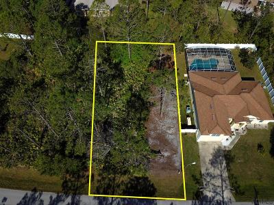 Seminole Woods Residential Lots & Land For Sale: 20 Selborne Path