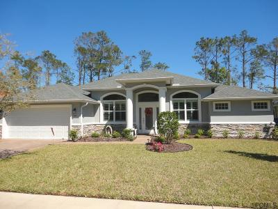 Ormond Beach Single Family Home For Sale: 142 Creek Forest Lane