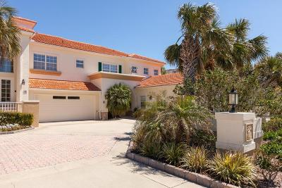 Hammock Dunes Condo/Townhouse For Sale: 15 Viscaya Ln #15