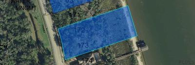 Palm Coast Plantation Residential Lots & Land For Sale: 65 & 67 S Riverwalk Dr
