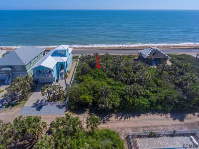 Residential Lots & Land For Sale: 1432 S Ocean Shore Blvd