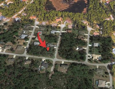Seminole Woods Residential Lots & Land For Sale: 1 Selkirk Place