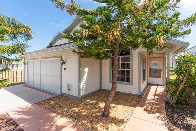 Sea Colony Single Family Home For Sale: 27 Andover Dr