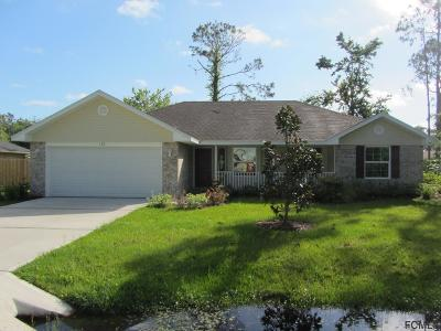 Indian Trails Single Family Home For Sale: 108 Birchwood Dr