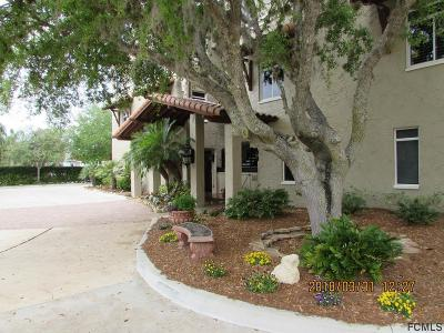 Palm Coast Condo/Townhouse For Sale: 102 Club House Dr #208