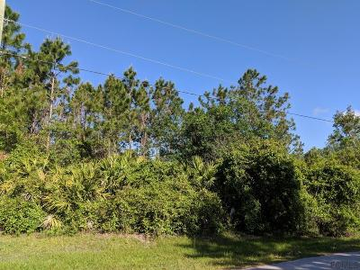 Seminole Woods Residential Lots & Land For Sale: 62 Undershire Path