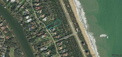 Hammock Dunes Residential Lots & Land For Sale: 49 Island Estates Pkwy