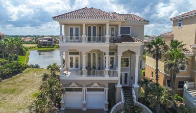 Palm Coast FL Single Family Home For Sale: $1,199,000