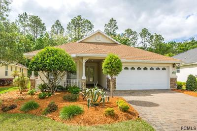 St Augustine Single Family Home For Sale: 513 Olympic Cir