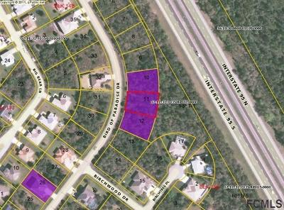 Indian Trails Residential Lots & Land For Sale: 120 Bird Of Paradise