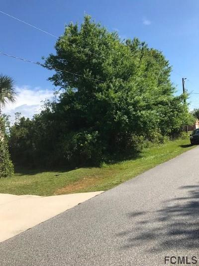 Matanzas Woods Residential Lots & Land For Sale: 16 Luther Dr