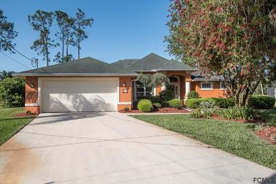 Cypress Knoll Single Family Home For Sale: 7 Ethan Place