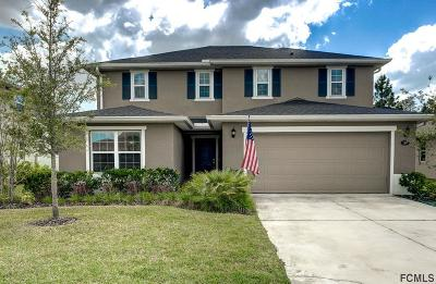 Ormond Beach Single Family Home For Sale: 169 Pergola Place