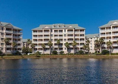 Condo/Townhouse For Sale: 1100 Cinnamon Beach Way #1041