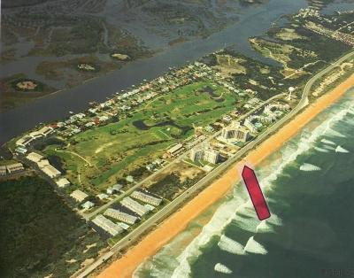Flagler Beach Condo/Townhouse For Sale: 3580 Ocean Shore Blvd #707