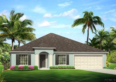 Indian Trails Single Family Home For Sale: 53 Bridgehaven Drive
