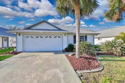 Sea Colony Single Family Home For Sale: 20 Bedford Dr