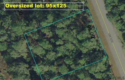 Seminole Woods Residential Lots & Land For Sale: 9 Utica Path