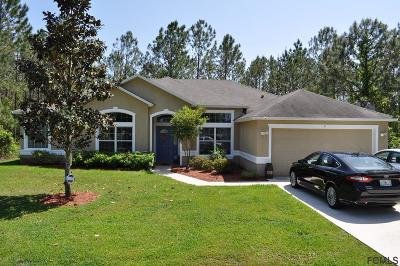 Seminole Woods Single Family Home For Sale: 4 Undermount Path W