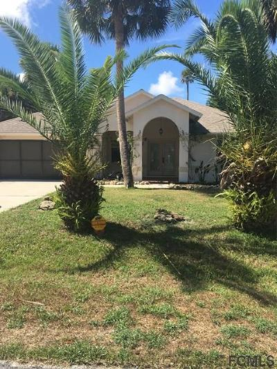 Single Family Home For Sale: 12 Blackberry Place
