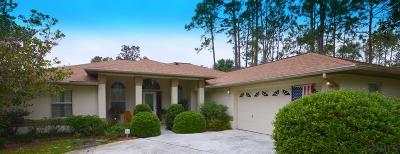 Indian Trails Single Family Home For Sale: 19 Barkley Ln