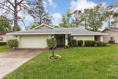 Indian Trails Single Family Home For Sale: 122 Berkshire Ln