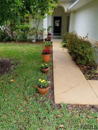 Indian Trails Single Family Home For Sale: 34 Bennett Ln