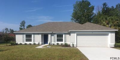Belle Terre Single Family Home For Sale: 37 Kalamazoo Trail