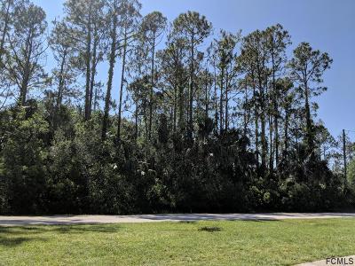 Seminole Woods Residential Lots & Land For Sale: 40 Serbian Bellflower Trail