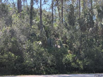 Seminole Woods Residential Lots & Land For Sale: 42 Serbian Bellflower Trail